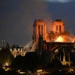 Lehet, hogy a Notre-Dame már soha nem lesz olyan, mint a tűz előtt – és ez nem feltétlenül baj