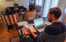 """A """"lecsatlakozás joga"""" megvédené a home office-ban dolgozókat"""