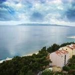 Családi szálloda a sláger Horvátországban