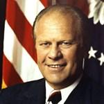 Így néz ki Gerald Ford, a 38. amerikai elnök nyaralója