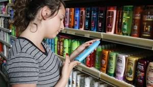 Minden termékén megjeleníti az Unilever, hogy mekkora az ökolábnyoma