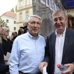 Gyurcsány sátánozik, a Fidesz gyurcsányozik - dübörög a kampány Budapesten