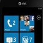 Megjöttek az első Windows Phone 7 mobilok
