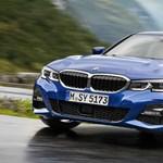 Itt a teljesen új 3-as BMW: nagyobb, könnyebb, okosabb