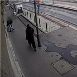 Megpofoztak két budapesti ellenőrt, megvan a támadó – videó
