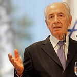 Agyvérzést kapott Simon Peresz