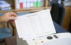 Nyomoz a rendőrség a Jobbik ajánlásain talált hamis aláírások miatt