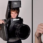 Nikon kamera felsőruházat?