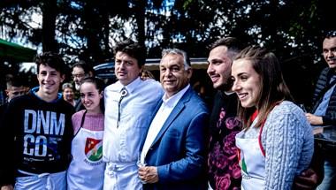 Esett egy kicsit a Fidesz támogatottsága, a DK eddigi legjobb eredményét érte el