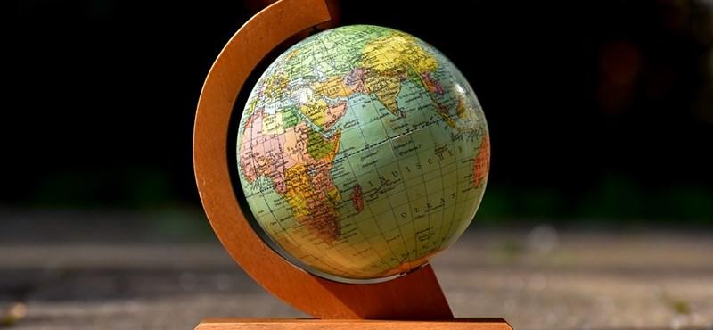 Komoly földrajzi teszt: felismeritek a folyókat?
