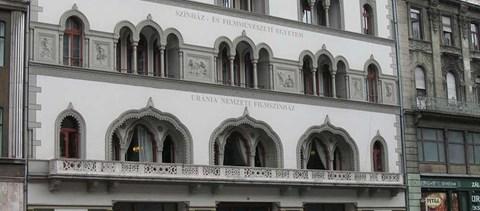 A Színművészeti volt diákjai is tiltakoznak az egyetem tervezett átalakítása ellen