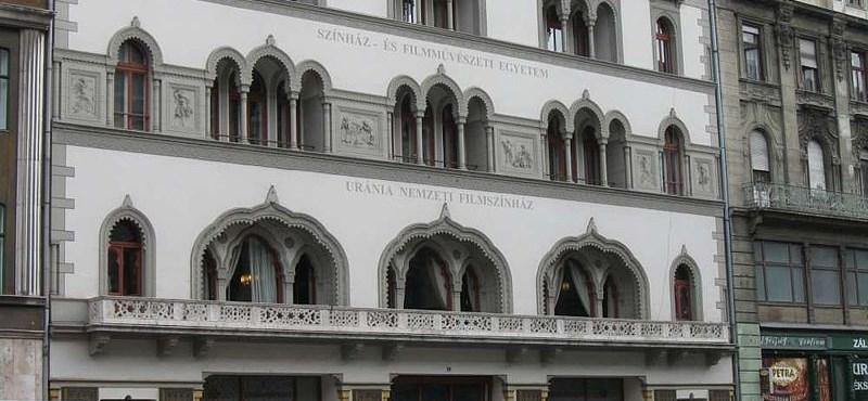 Modellváltásra készül a Színház- és Filmművészeti Egyetem