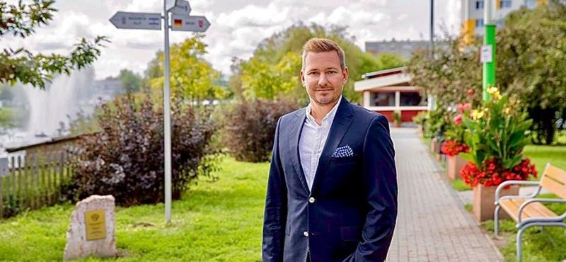 Koronavírusos az egyik győri alpolgármester is
