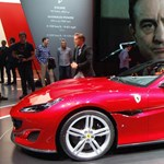 """Ferrari Portofino: """"Hozzám beszélsz?!"""""""