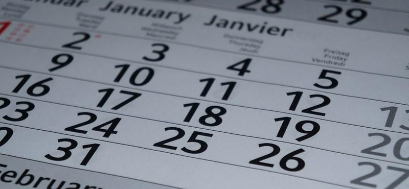 Fontos dátumok a ponthatárhúzás után, amit nem szabad elfelejteni