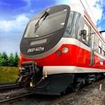 Ilyen lesz az új Nyugati pályaudvar – Varsóban