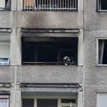 Kétnaponta meghal valaki lakástűzben az ünnepek alatt