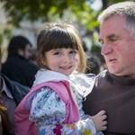 A koronavírusos Böjte Csabát budapesti kórházba vitték