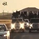 Döntő csatára készülnek az Iszlám Állam ellen