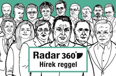 Radar360: Nyitnak az iskolák, szuperligát indítanak a nagy fociklubok