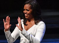 Brutális számokat hozott Michelle Obama