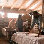 Világpremierként indul az új Fear the Walking Dead