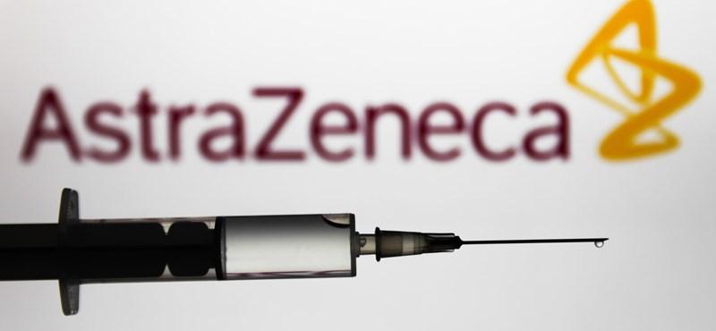 Gyártási hiba árnyékolja be az AstraZeneca vakcinájának hatásosságát