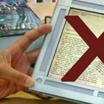 Cenzúrázza a könyveket a Paypal