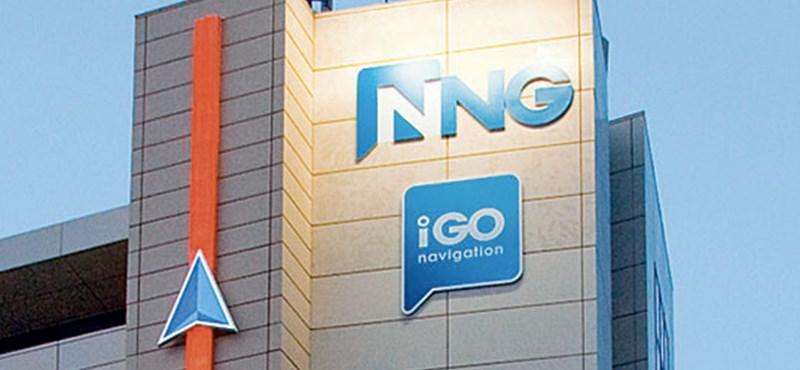 Amerikai céget vett magának az NNG