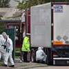 Bolgár kamion: a gyászolóknak kell fizetniük a holttestek hazaszállítását