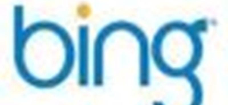 Az instant Google után itt az instant Bing!