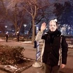 Hollik István a tüntetésekről: Soros
