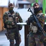 Újabb hajtóvadászatok indultak, egyre több nevet és arcot ismernek a francia és a belga rendőrök - percről percre