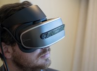 A jövő megérkezett: először láthatunk VR-filmeket a legmenőbb dokumentumfilmes szemlén