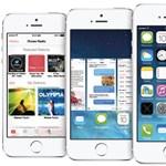 A drágább jobban megy: kétszer annyi iPhone 5s fogy, mint 5c