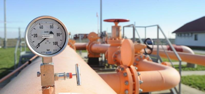 A lengyelek szállítanak gázt Ukrajnának az oroszok helyett