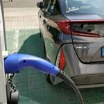 2022-ben jön a Toyota mindent verőnek ígért villanyautója