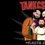 """Megjött a Tankcsapda új száma, amelyben """"mindenki megkapja a magáét"""""""