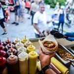 Nem kell többet utcára menni a street foodért