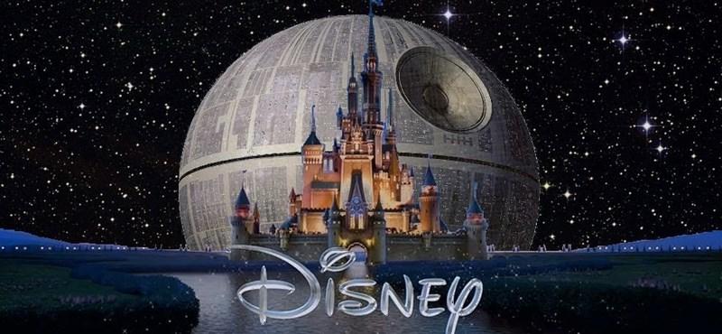 Saját videós szolgáltatást indít a Disney, a Star Wars- és Marvel-filmek is eltűnnek máshonnan