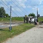 8 baleset történt egyetlen nap alatt Tolna megyében – sajnos volt köztük halálos is