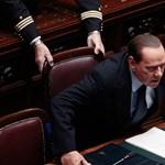 Berlusconi: februárban lesz választás, de nélküle