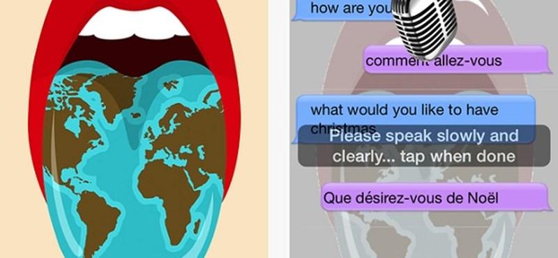 Ingyenes és jól működik: öt szuper fordítóprogram