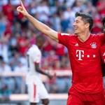 Év végéig biztosan Flick marad a Bayern edzője