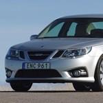 Eladó a legutolsó Saab – egy 5 éves, de vadonatúj autó