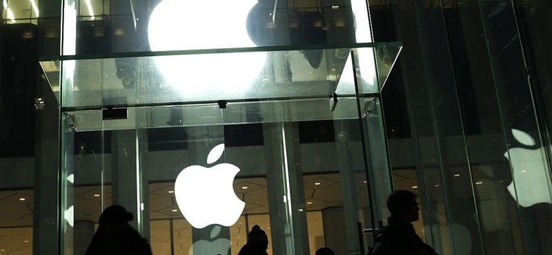 Az Apple egymilliárd dollárt fektet be egy Uber-konkurensbe