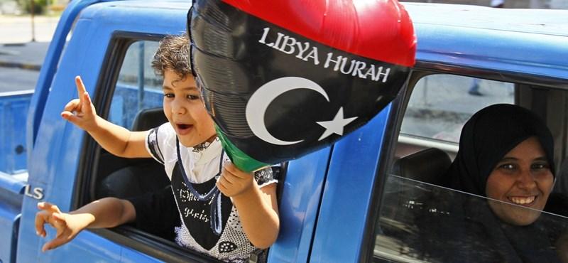 Líbia megszabadul néhány szankciótól