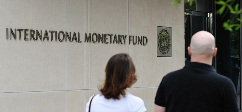 Matolcsy bezáratná az IMF budapesti irodáját