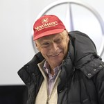 Tüdőtranszplantáción esett át Niki Lauda