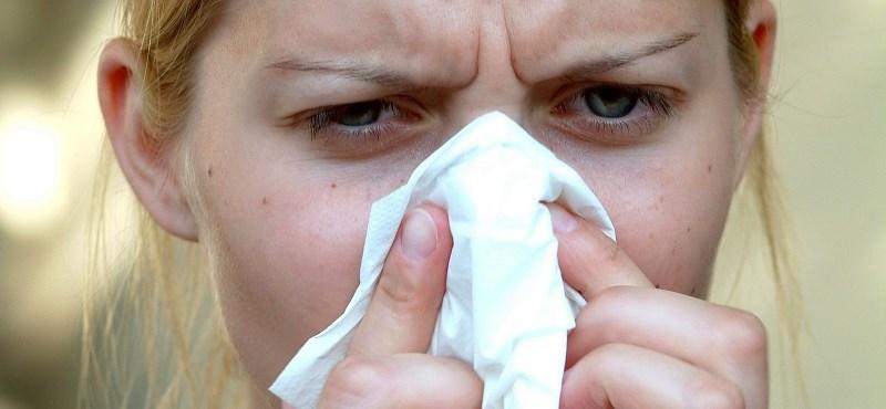 Hogyan másszunk ki a náthából és az influenzából?